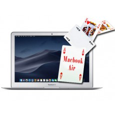 "Apple Macbook Air Core i5 1.6 13"" (Early 2015) 8GB RAM only £589.99"