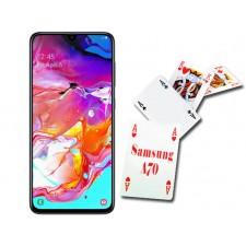 Samsung Galaxy A70 128GB UNLOCKED Only £232.95