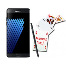 Used Samsung Galaxy Note 7 64GB  UNLOCKED Only £489.99