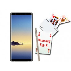 Samsung Galaxy Note 8 64GB UNLOCKED Now £199.95