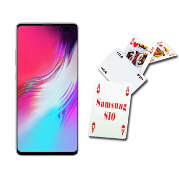 Samsung Galaxy S10 128GB UNLOCKED now only £415.95