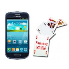 Samsung Galaxy S3 Mini Blue UNLOCKED Only £19.95