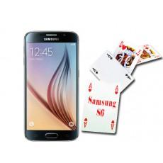 Used Samsung Galaxy S6 Flat 32GB UNLOCKED Only £109.95