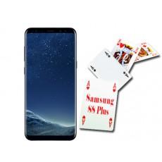 Samsung Galaxy S8 Plus 64GB Unlocked Now Only £154.95