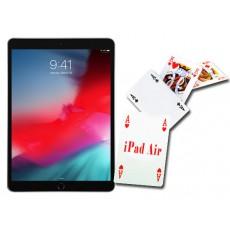 Refurbished Apple iPad Air 32GB Wifi & 4G Now £209.95