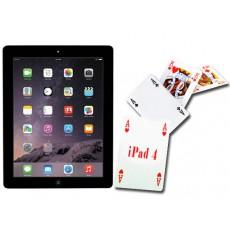 Refurbished Apple iPad 4 16GB 4G & WIFI Now £149.95