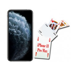 Used Apple iPhone 11 Pro Max 64GB Now £731.95