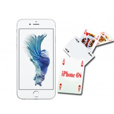 Used Apple iPhone 6S 16GB Unlocked only £69.95 + FREE Case