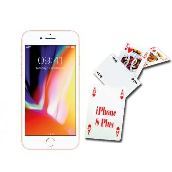 Used Apple iPhone 8 Plus 256GB Unlocked Now £319.95