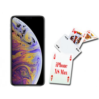 Used Apple iPhone XS Max 256GB Now £469.95