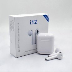 Airpods TWS i12 new Model now only £27.50