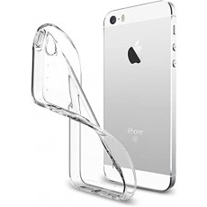 Gel style Case iPhone 5/5S/SE  £7.50 & FREE Shipping