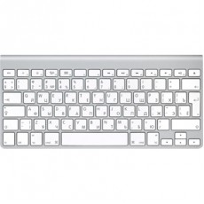 Original Apple Keyboard English/Russian Only £34.99