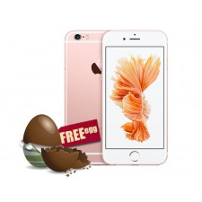 Used Apple iPhone 6S 16GB only £89.95 + FREE Delivery & Case & Easter Egg
