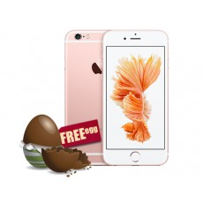 Used Apple iPhone 6S 32GB only £99.95 + FREE Delivery & Case & Easter Egg