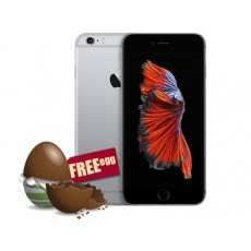 Used Apple iPhone 6S Plus 64GB only £149.95 + FREE Delivery & Case & Easter Egg