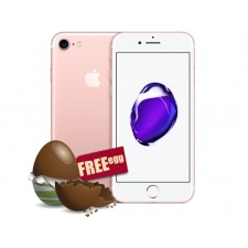 Used Apple iPhone 7 32GB only £139.95 + FREE Delivery & Case & Easter Egg