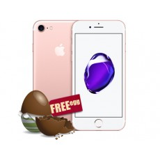 Used Apple iPhone 7 256GB only £199.95 + FREE Delivery & Case & Easter Egg