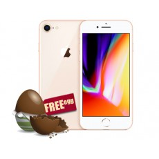 Used Apple iPhone 8 64GB only £194.95 + FREE Delivery & Case & Easter Egg