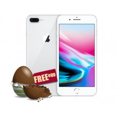 Used Apple iPhone 8 Plus 64GB Only £279.95 + FREE Delivery & Case & Easter Egg