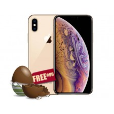 Used Apple iPhone XS Max 64GB Only £429.95 + FREE Delivery & Case & Easter Egg