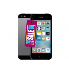 Used Apple iPhone 5S 16GB UNLOCKED Now Only £34.95 + Free Case