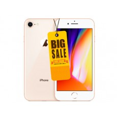 Used Apple iPhone 8 256GB Unlocked Now Only £239.95