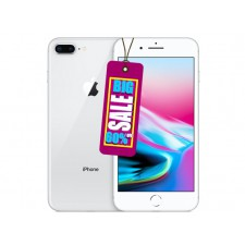 Used Apple iPhone 8 Plus 64GB Unlocked Now £259.95