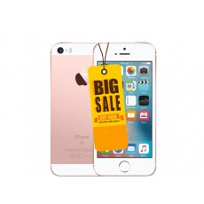 Used Apple iPhone SE 16GB UNLOCKED Now Only £79.95 + Free Case