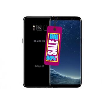 Samsung Galaxy S8 64GB UNLOCKED & GOOD Only £239.95