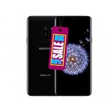 Samsung Galaxy S9 Plus SM-G965F 64GB Unlocked Was £249.95 Now £199.95