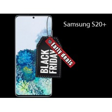 Samsung Galaxy S20 Plus 128GB UNLOCKED Now only £704.95