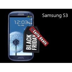 Samsung Galaxy S3 UNLOCKED Now Only £19.95