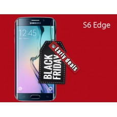 Used Samsung Galaxy S6 Edge 32GB UNLOCKED Only £129.95