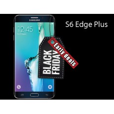 Used Samsung Galaxy S6 Edge PLUS 32GB UNLOCKED Only £221.95