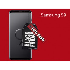 Samsung Galaxy S9 SM-G960F 64GB Was £209.95 Now only £179.95