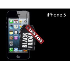 Used Apple iPhone 5 32GB UNLOCKED Only £49.95 + Free Case