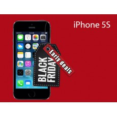 Used Apple iPhone 5S 64GB UNLOCKED Now Only £89.95 + Free Case