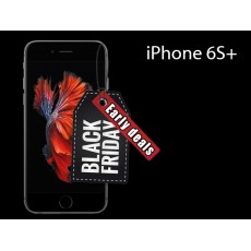 Used Apple iPhone 6S Plus 16GB Unlocked Now Only £119.95
