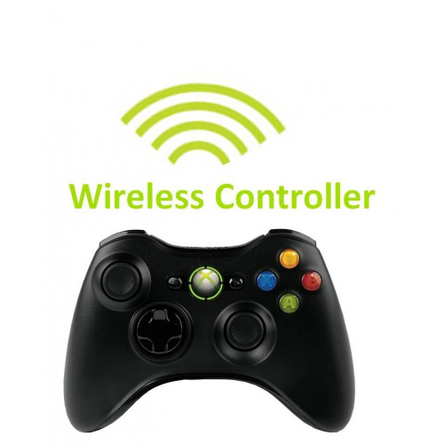 Xbox 360 Slim 250GB with Wireless Controler