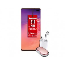 Samsung Galaxy S10 Plus 128GB UNLOCKED Only £451.95 + GIFT