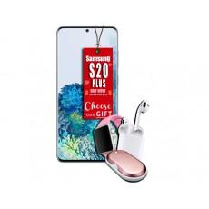 Samsung Galaxy S20 Plus 128GB UNLOCKED Only £599.95 + GIFT