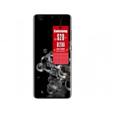 Samsung Galaxy S20 Ultra 128GB UNLOCKED Now only £794.95