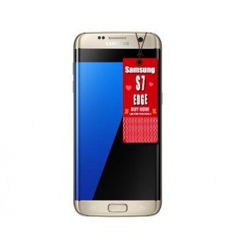 Samsung Galaxy S7 Edge 32GB UNLOCKED Was £129.95 Now only £119.95