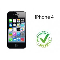 Used Apple iPhone 4 16GB UNLOCKED & GOOD only £21.99