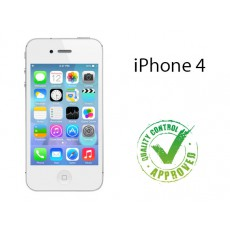 Used Apple iPhone 4 8GB UNLOCKED & GOOD only £19.99