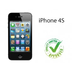 Used Apple iPhone 4S 32GB UNLOCKED & GOOD only £32.99