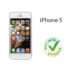 Used Apple iPhone 5 64GB UNLOCKED & GOOD only £89.95