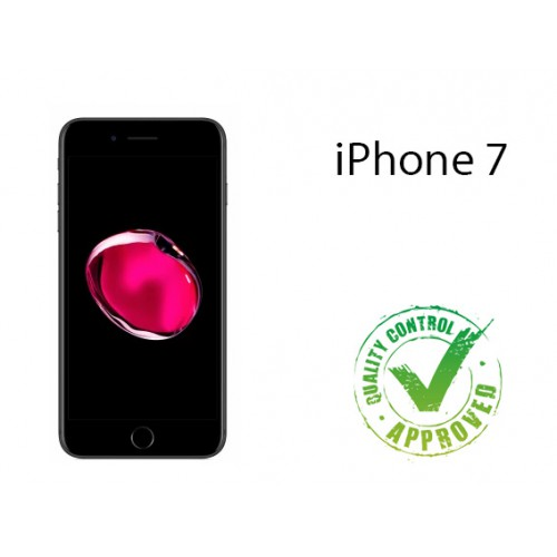 Used Apple iPhone 7 256GB UNLOCKED & GOOD only £349 95