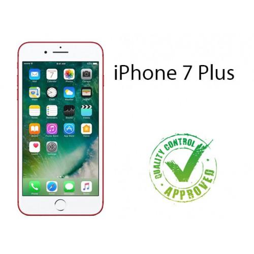 Used Apple iPhone 7 Plus 128GB UNLOCKED & GOOD only £313 95